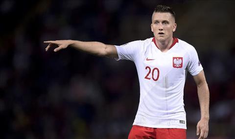 Liverpool muốn vượt mặt Arsenal vụ sao Ba Lan hình ảnh 2