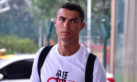 Ronaldo chia sẻ về lời cáo buộc hiếp dâm