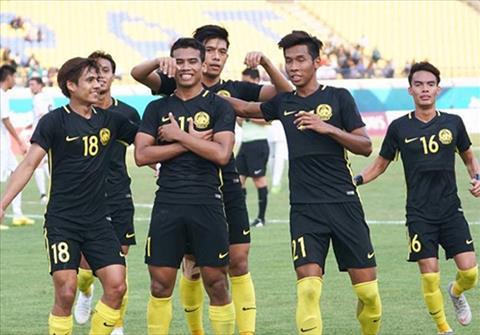 ĐT Malaysia có trận đại thắng trước thềm AFF Cup hình ảnh
