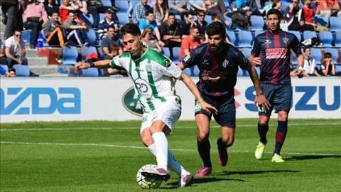 Osasuna vs Cordoba 21h00 ngày 1310 (Hạng 2 TBN 201819) hình ảnh