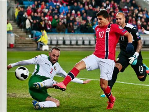 Na Uy vs Slovenia 23h00 ngày 1310 (UEFA Nations League 201819) hình ảnh