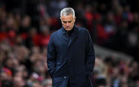 Jose Mourinho được hoãn án phạt trong trận Chelsea vs Man Utd hình ảnh