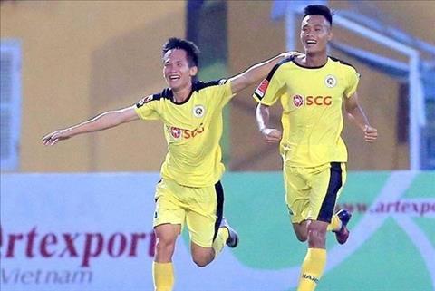 Kết quả Nam Định vs Hà Nội B kết quả bóng đá V-League 13102018 hình ảnh
