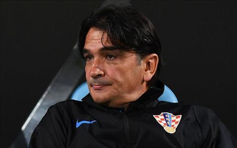 Zlatko Dalic phát biểu sau trận Croatia 0-0 Anh hình ảnh