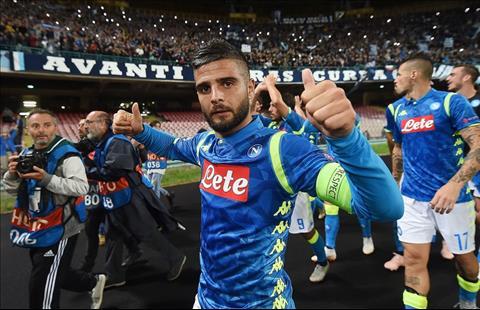 HLV Maurizio Sarri nói về Serie A 201819 hình ảnh