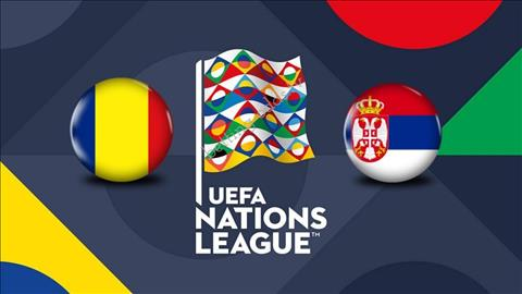 Romania vs Serbia 20h00 ngày 1410 (UEFA Nations League 201819) hình ảnh