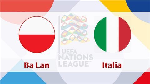Nhan dinh Ba Lan vs Italia - Co hoi nao cho Azzurri?