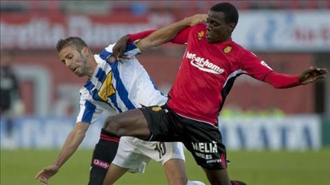 Granada vs Mallorca 18h00 ngày 51 La Liga 201920 hình ảnh