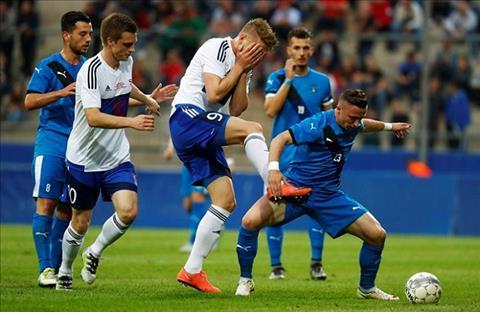 Faroe vs Kosovo 23h00 ngày 1410 (UEFA Nations League 201819) hình ảnh