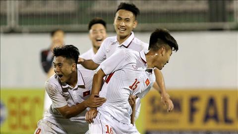 4 cầu thủ Hà Nội B sang Indonesia dự VCK U19 châu Á hình ảnh