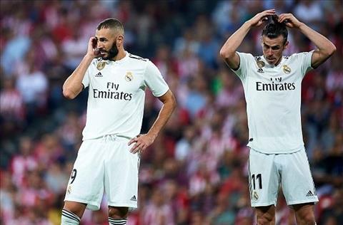 Karim Benzema chỉ rời Man City nếu cập bến Man City hoặc PSG hình ảnh