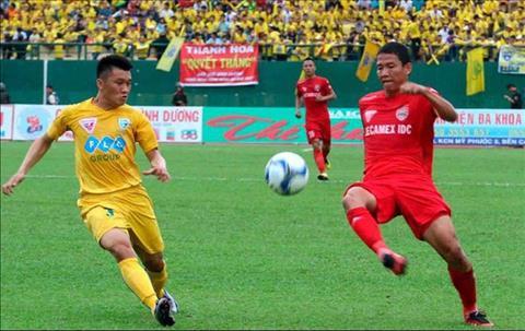Link xem trực tiếp trận đấu Bình Dương vs Thanh Hóa CK cúp QG hình ảnh