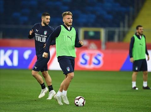 Những điểm nhấn sau trận đấu Ba Lan 0-1 Italia hình ảnh