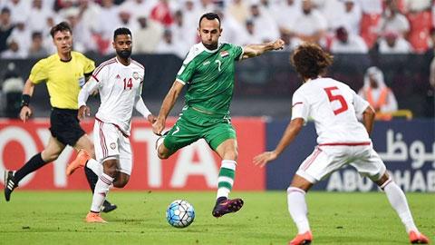 Saudi Arabia vs Iraq 0h45 ngày 1610 (Giao hữu quốc tế) hình ảnh