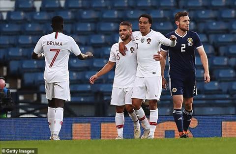 Trực tiếp Scotland vs Bồ Đào Nha Giao hữu quốc tế 2018 đêm nay hình ảnh