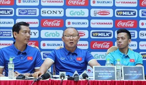Văn Quyết tin tưởng ĐT Việt Nam sẽ thi đấu thành công ở AFF Cup  hình ảnh