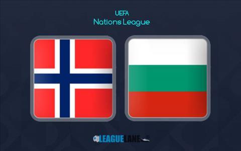 Na Uy vs Bulgaria 01h45 ngày 1710 (UEFA Nations League 201819) hình ảnh