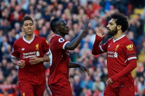 Điểm yếu của Liverpool và nỗi nhớ Philippe Coutinho hình ảnh