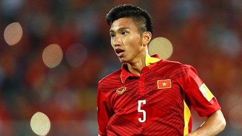 Đoàn Văn Hậu chấn thương Rủi ro từ lứa U23 Việt Nam hình ảnh
