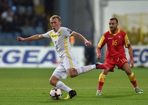 Kazakhstan vs Andorra 21h00 ngày 1610 (UEFA Nations League 201819) hình ảnh