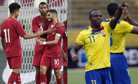 Oman vs Ecuador 22h30 ngày 1610 (Giao hữu Quốc tế) hình ảnh