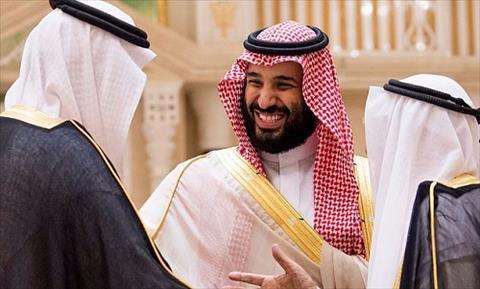 Hoàng tử Saudi Arabia muốn mua MU với giá 4 tỷ USD hình ảnh