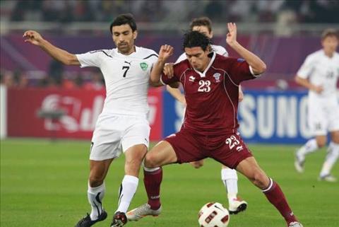 Uzbekistan vs Qatar 21h00 ngày 1610 (Giao hữu quốc tế) hình ảnh