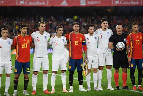 Chủ tịch La Liga xin lỗi ĐT Anh hình ảnh