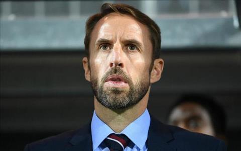 Gareth Southgate nói về ĐT Anh và các chấn thương hình ảnh