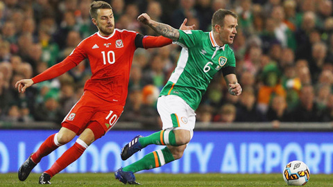 Ireland vs Wales 01h45 ngày 1710 (UEFA Nations League 201819) hình ảnh