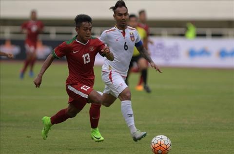Indonesia vs Hong Kong 16h30 ngày 1610 (Giao hữu quốc tế) hình ảnh