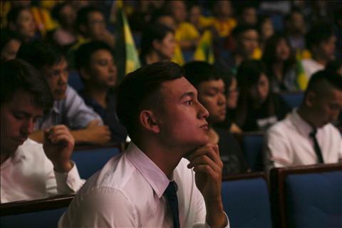 Quang Hải lên ĐT Việt Nam dự AFF Cup 2018 hình ảnh