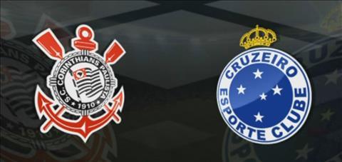 Corinthians vs Cruzeiro 07h45 ngày 1810 (Cúp QG Brazil) hình ảnh