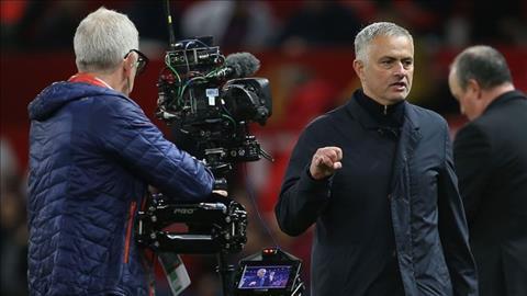 Điểm tin tối 1710 Mọi ánh mắt sẽ đổ dồn vào Jose Mourinho hình ảnh