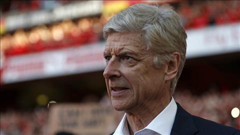 Wenger chính thức ấn định ngày trở lại sân cỏ hình ảnh