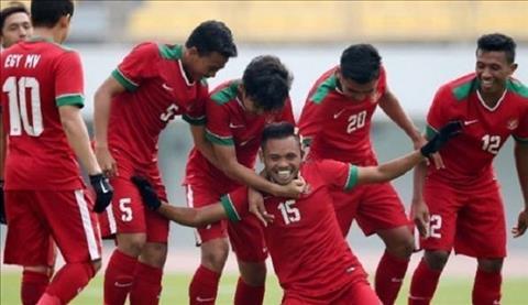 U19 Indonesia vs U19 Đài Loan 19h00 ngày 1810 (VCK U19 châu Á 2018) hình ảnh
