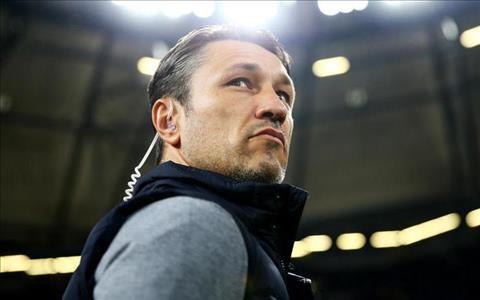 Nóng Zinedine Zidane dẫn dắt Bayern Munich thay HLV Kovac hình ảnh