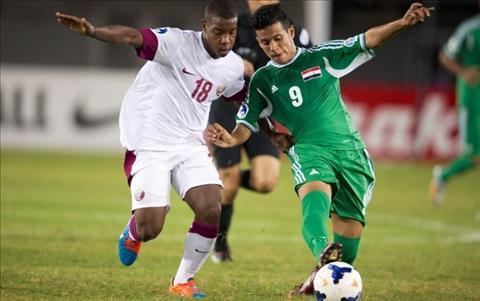 U19 UAE vs U19 Qatar 16h00 ngày 1810 (VCK U19 châu Á 2018) hình ảnh