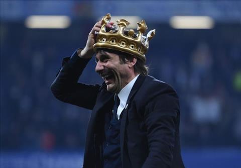 HLV Conte tiết lộ tương lai sau khi bị Chelsea sa thải hình ảnh