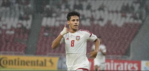 Video tong hop: U19 UAE 2-1 U19 Qatar (VCK U19 chau A 2018)
