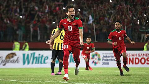 Link xem trực tiếp U19 Indonesia vs U19 Đài Loan hôm nay 1810 hình ảnh