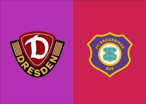 Dynamo Dresden vs Aue 23h30 ngày 1910 (Hạng 2 Đức 201819) hình ảnh