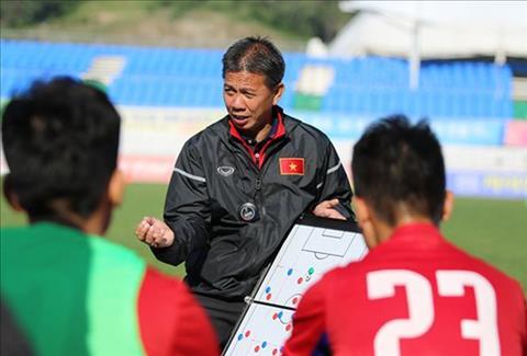 HLV Lê Thụy Hải không tin U19 Việt Nam tiến xa ở VCK U19 châu Á hình ảnh