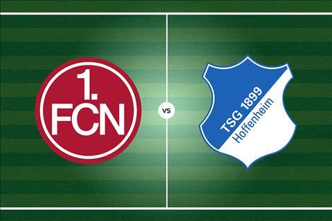 Nurnberg vs Hoffenheim 20h30 ngày 2010 (Bundesliga 201819) hình ảnh