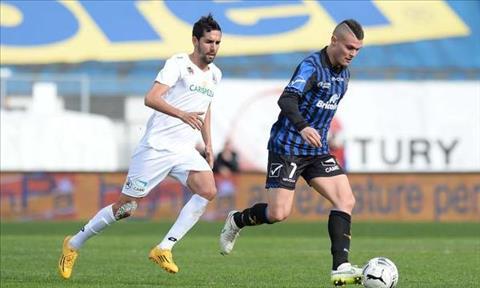 Spezia vs Pescara 02h00 ngày 2010 (Hạng 2 Italia 201819) hình ảnh