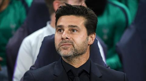 HLV Mauricio Pochettino bao ve chinh sach cua Tottenham trong viec khong mua them cau thu.
