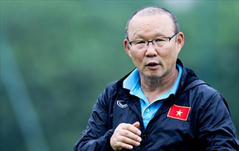 HLV Park Hang Seo thừa nhận Việt Nam e ngại Thái Lan  hình ảnh