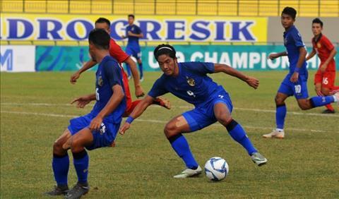 U19 Iraq vs U19 Thái Lan 16h00 ngày 1910 (VCK U19 châu Á 2018) hình ảnh