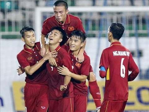 Link xem trực tiếp U19 Việt Nam vs U19 Jordan hôm nay 1910 hình ảnh
