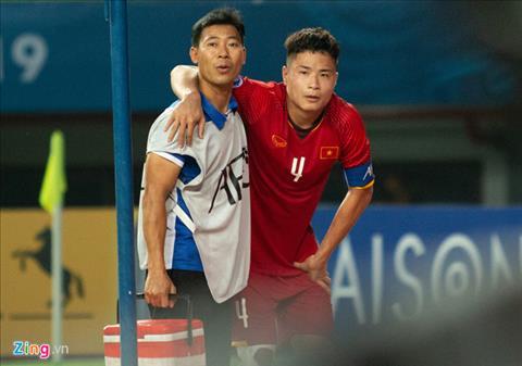ĐT U19 Việt Nam nhận tổn thất lớn sau trận gặp Jordan hình ảnh